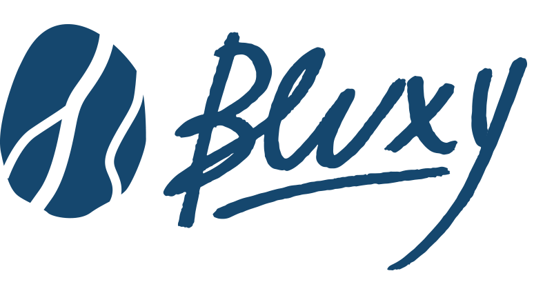 Bluxy